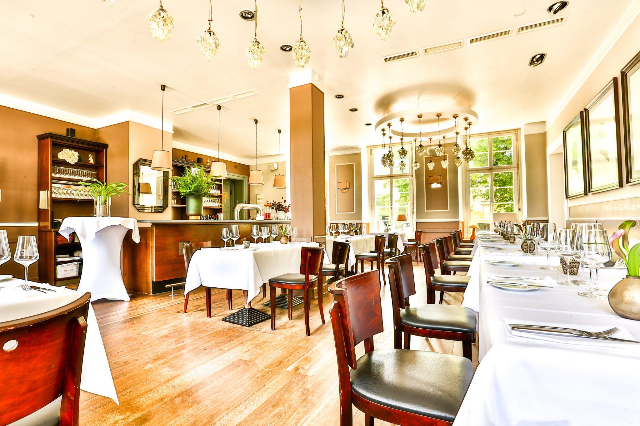 Restaurant & Bistro